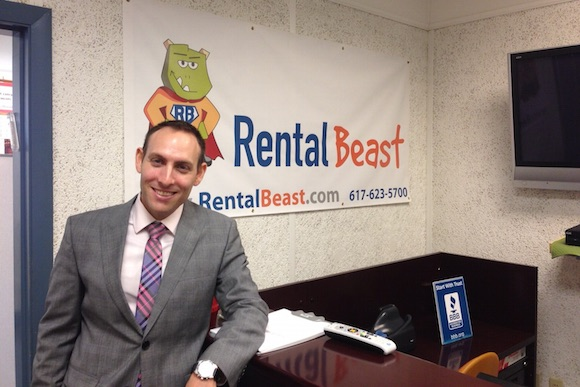 Rental Beast is coming to PA