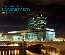 The State of University City