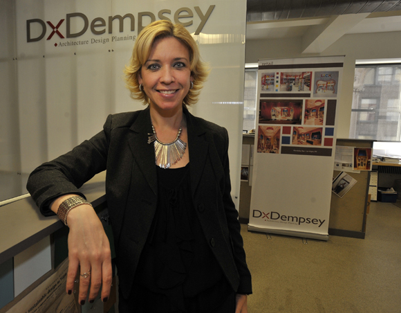 Michelle Dempsey of DxDempsey