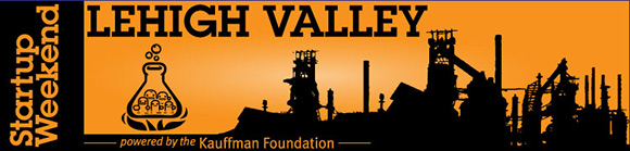 Leigh Valley Startup Weekend