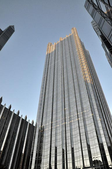 PPG Tower