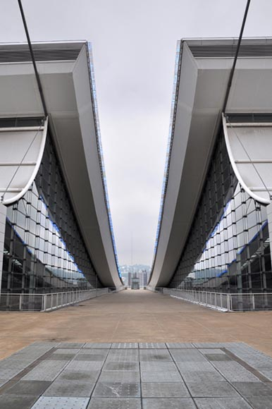 The David L. Lawrence Convention Center