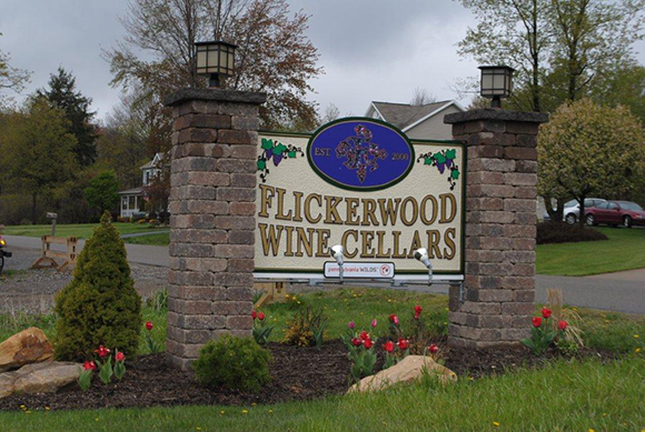 Flickerwood Wine Cellars