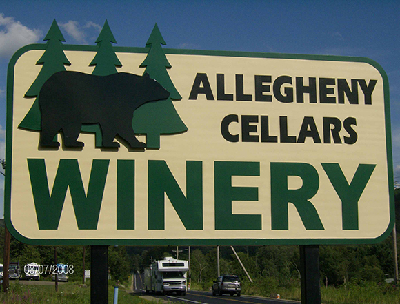 Allegheny Cellars