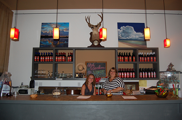 Red Bandana Winery