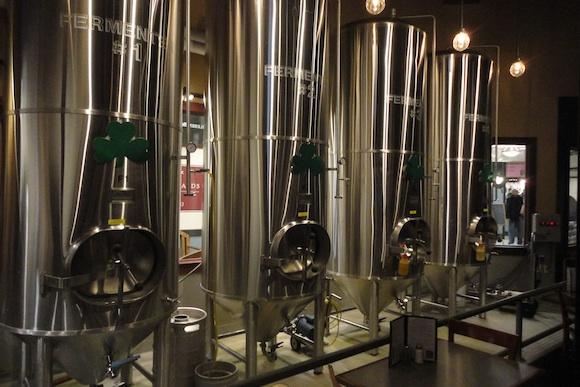 Bethlehem Brew Works