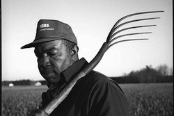 Work from 'Distant Echoes: Black Farmers in America'