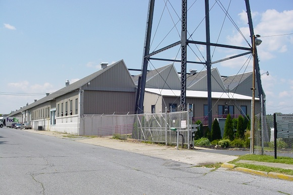 Bridgeworks Enterprise Center