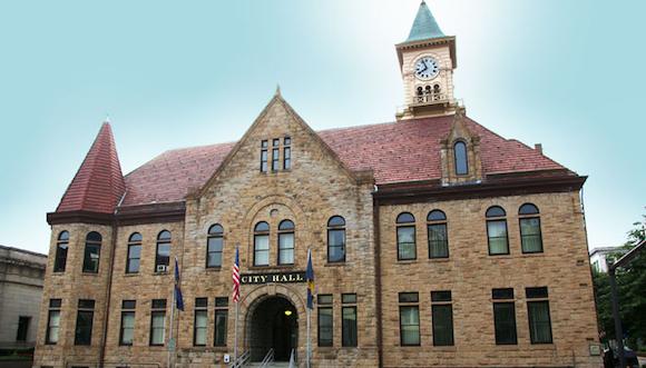 Johnstown City Hall