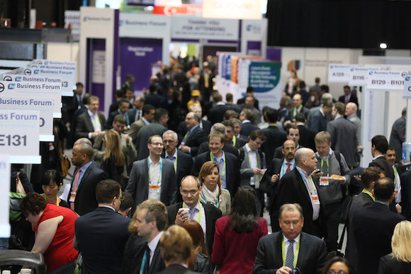 The Bio International Conference comes to Philly