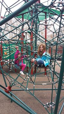 Destination Playground