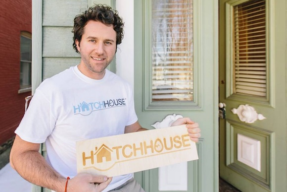 Hatch House fills a gap in the entrepreneurial ecosystem