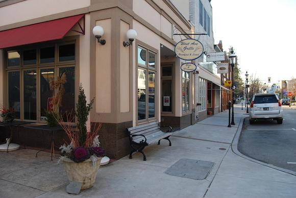 Restaurants are thriving in Jenkintown