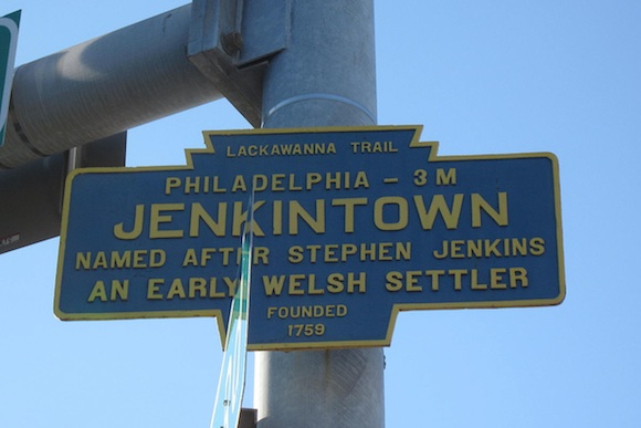 Jenkintown