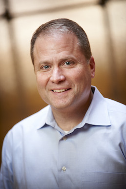 Joe Ferrara, CEO of Wombat Security Technologies