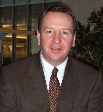 Peter O'Neill of CTD