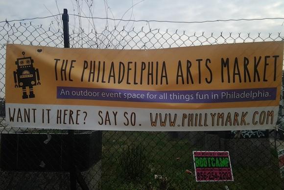 Will the Arts Market still happen?