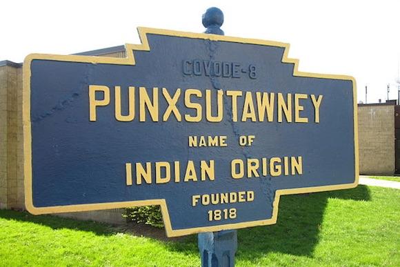 Punxsutawney, PA