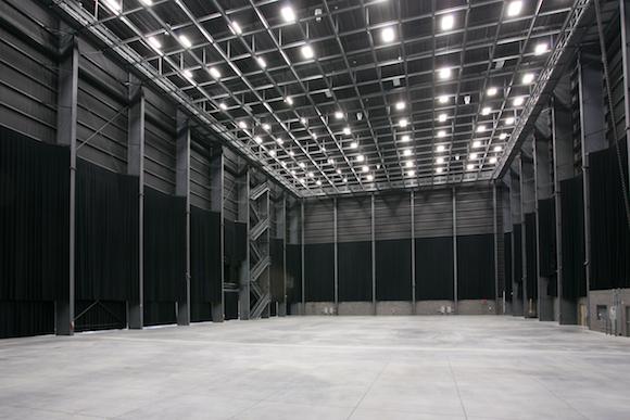 A production studio at Rock Lititz