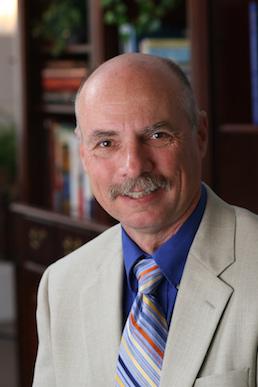 Neil Sharkey, Vice President of Research at Penn State University