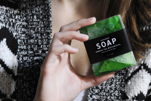 Soap from SAVONBOX
