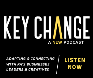 Listen to Key Change, a podcast by Keystone Edge