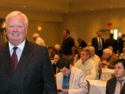 Bill Hall, Director of SGICC