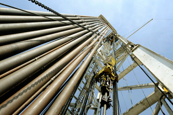 Drilling Down: Marcellus Shale Positions Pennsylvania as a