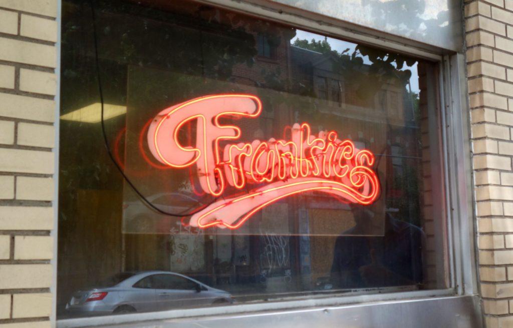 Frankie's Extra Long