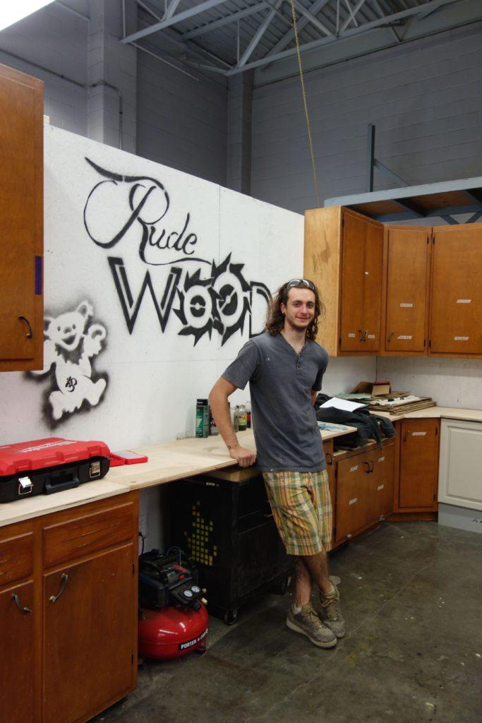 RudeWood Design
