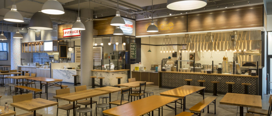 A Wave Of Modern Food Halls Feed Philadelphia Keystone Edge What S Next Best In Pennsylvania Growth Innovation And Community News