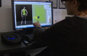 Designing functional fabrics at Drexel
