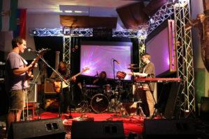 Live music at Harrisburg Midtown Arts Center