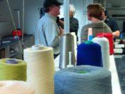 drexel textile lab