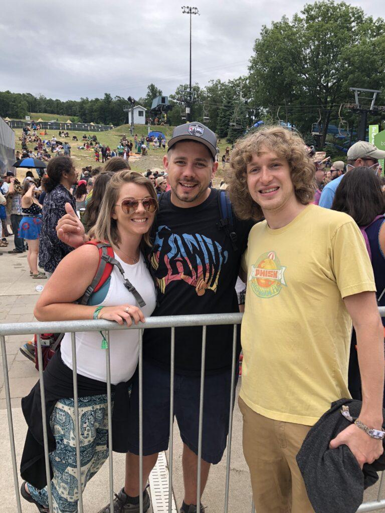 Pennsylvania's music festivals strike a chord – Keystone Edge