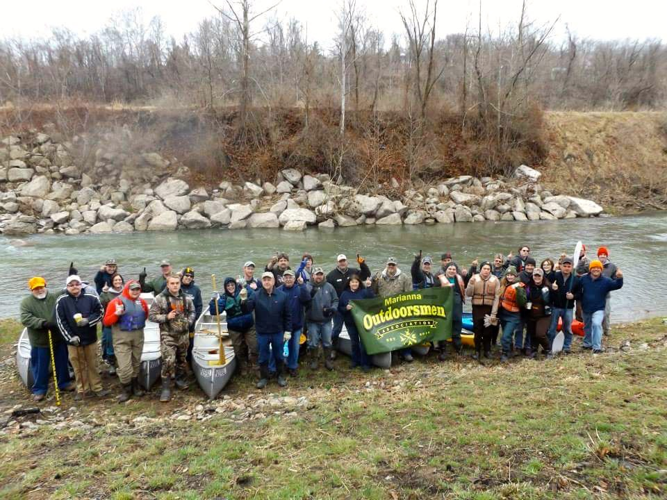 The Marianna Outdoorsmen's Association
