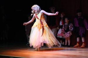 Performance of Pinocchio at the Tamaqua Community Arts Center/ credit: Andrew Leibenguth