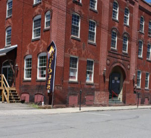 Tink's Antiques in Downtown Tamaqua