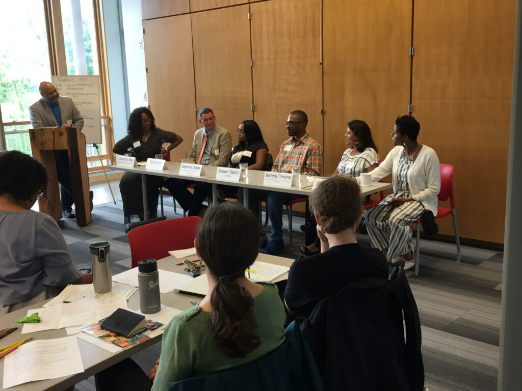 Increasing diversity in PA's parks starts with conversation