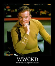 what-would-kirk-do